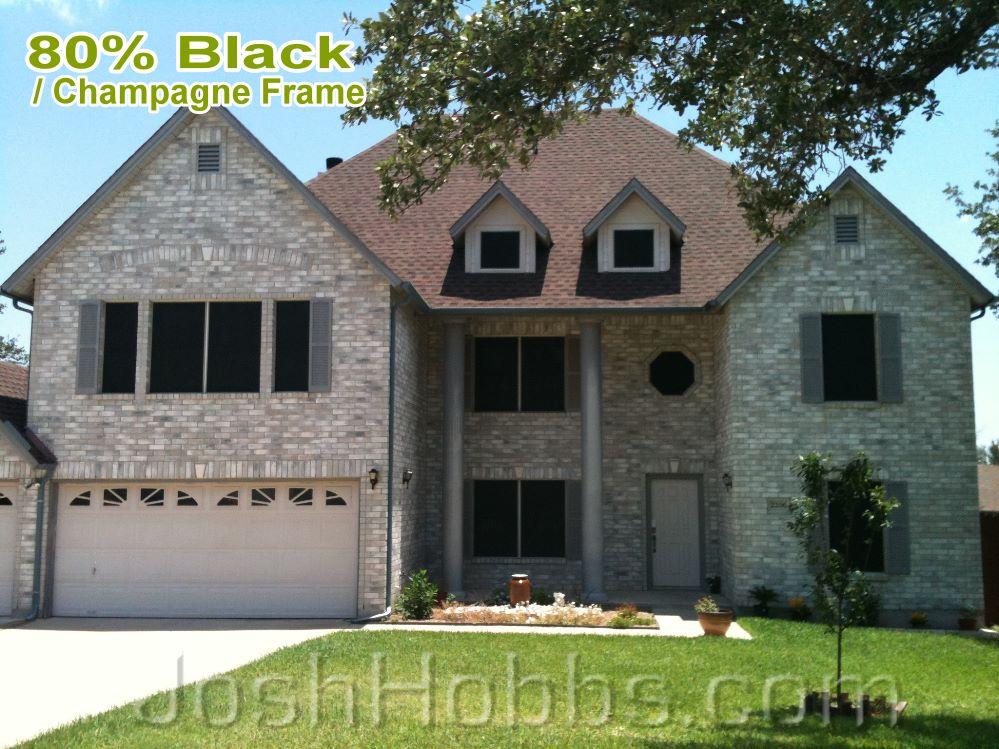 Georgetown TX Solar Blinds for Windows
