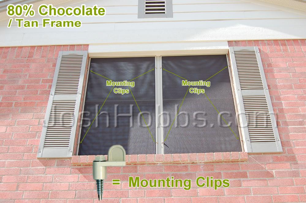 Hutto Tx Solar Screens For Windows Solar Screens By Josh Austin Tx