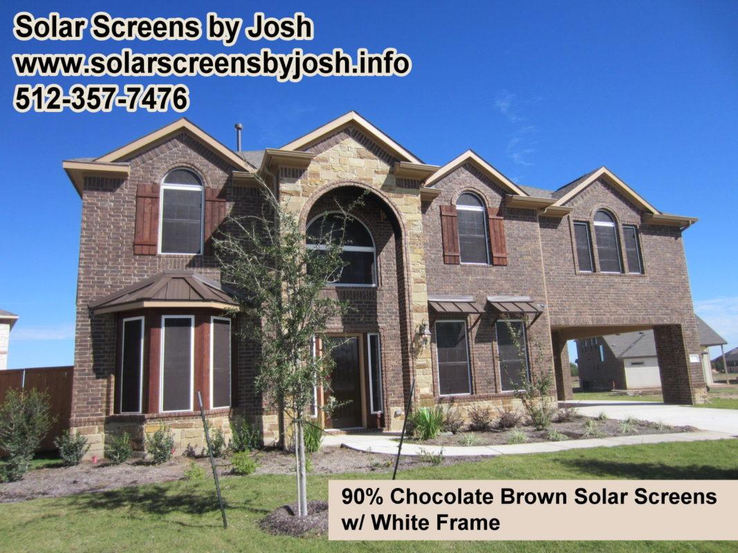 Solar Window Screens Austin Tx Texas Roll Up Patio Shades Window Screens