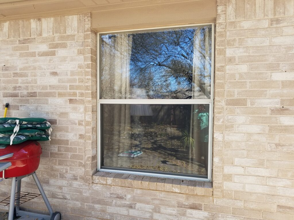 Austin TX insect screens for windows